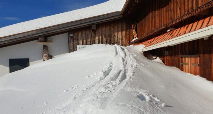 Winterräume